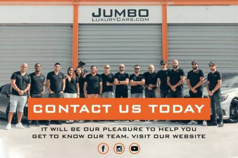 2017 Nissan NV Cargo for sale at JumboAutoGroup.com - Jumboluxurycars.com in Hollywood FL