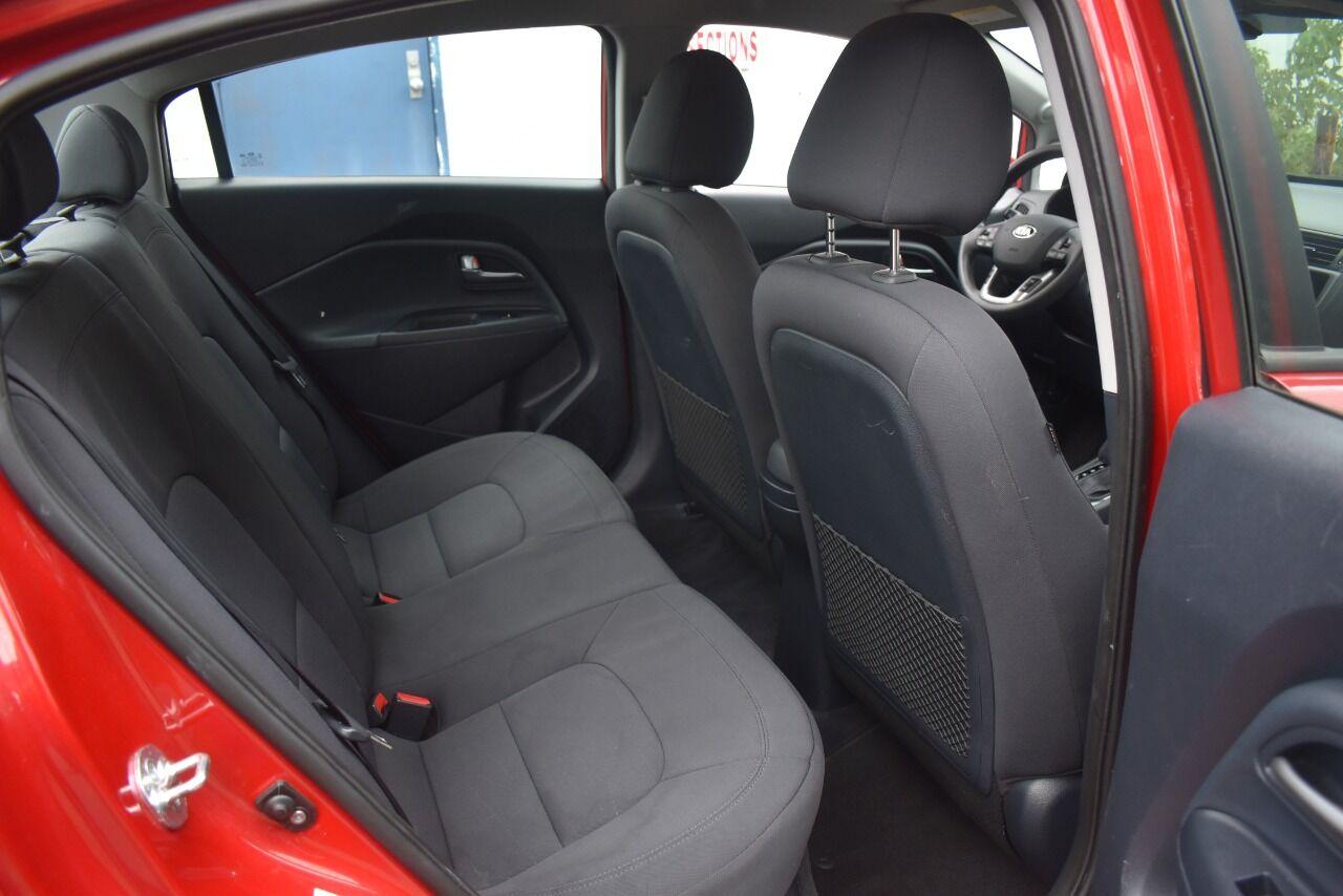2015 Kia Rio EX 4dr Sedan full