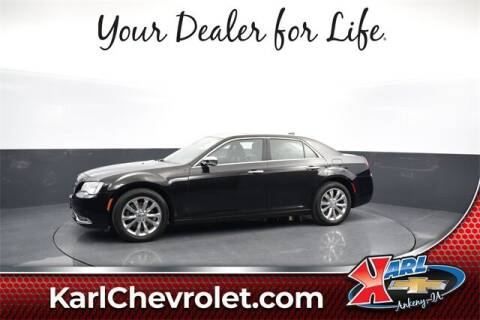 2017 Chrysler 300 for sale at Karl Pre-Owned in Glidden IA