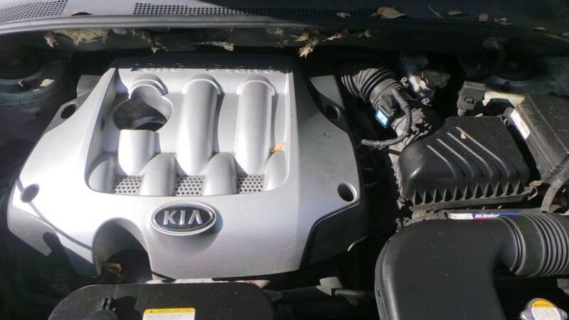 2005 Kia Sportage AWD LX 4dr SUV - Fort Myers FL