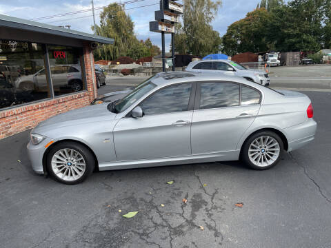 2011 BMW 3 Series for sale at Westside Motors in Mount Vernon WA