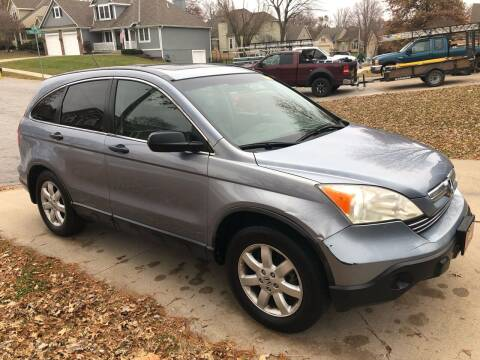 2007 Honda CR-V for sale at Nice Cars in Pleasant Hill MO