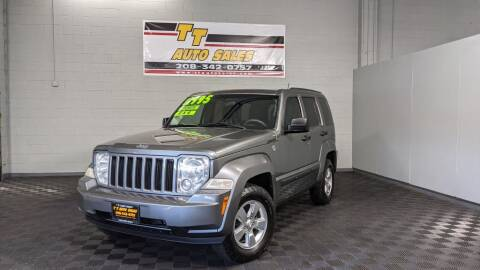 2012 Jeep Liberty for sale at TT Auto Sales LLC. in Boise ID