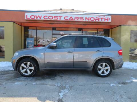 2007 BMW X5 for sale at Low Cost Cars North in Whitehall OH