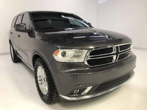 2014 Dodge Durango for sale at MyAutoJack.com @ Auto House in Tempe AZ