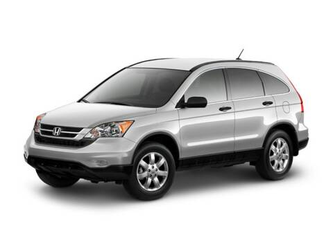 2011 Honda CR-V for sale at Hi-Lo Auto Sales in Frederick MD