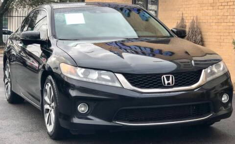 2013 Honda Accord for sale at Auto Imports in Houston TX