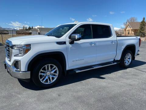 2020 GMC Sierra 1500 for sale at Salida Auto Sales in Salida CO