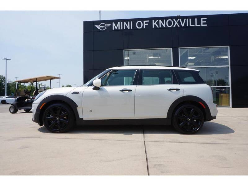 2022 MINI Clubman for sale in Knoxville, TN