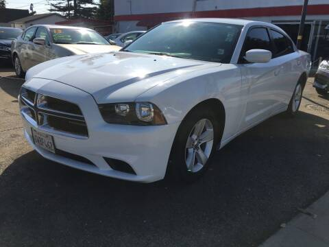 2012 Dodge Charger for sale at Auto Max of Ventura in Ventura CA