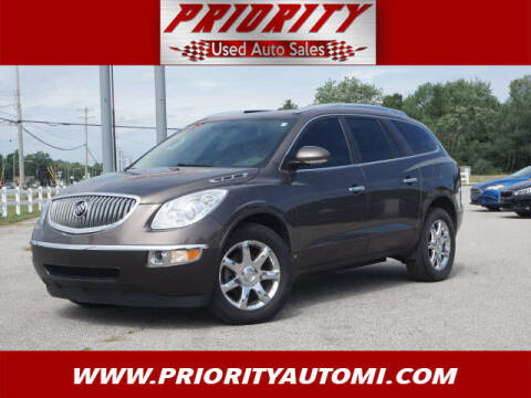 2008 Buick Enclave for sale at Priority Auto Sales in Muskegon MI