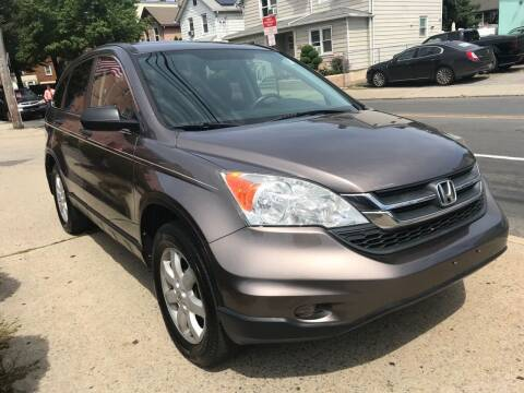 2011 Honda CR-V for sale at White River Auto Sales in New Rochelle NY