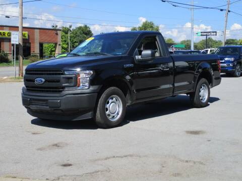 2018 Ford F-150 for sale at A & A IMPORTS OF TN in Madison TN