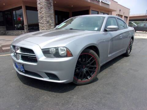 2014 Dodge Charger for sale at Lakeside Auto Brokers Inc. in Colorado Springs CO