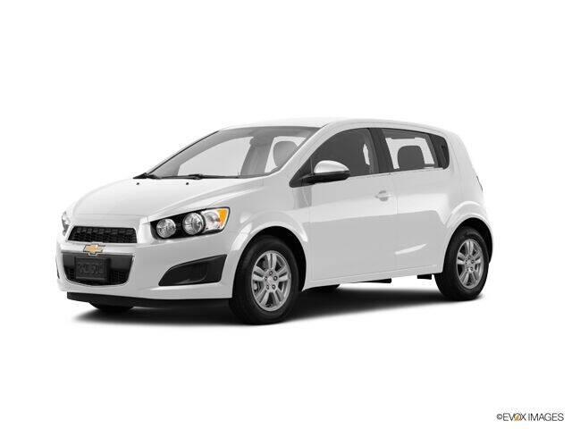 2015 Chevrolet Sonic for sale at Jo-Dan Motors in Plains PA