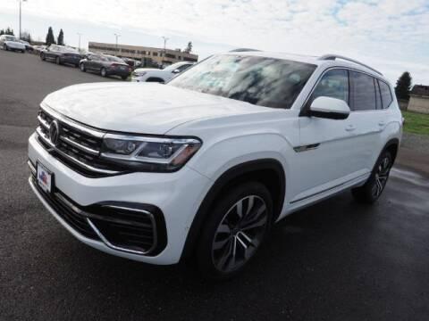 2021 Volkswagen Atlas for sale at Karmart in Burlington WA