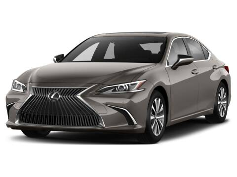2021 Lexus ES 250 for sale at RALLYE LEXUS in Glen Cove NY