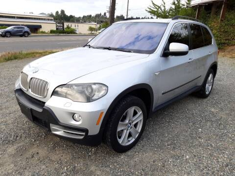 2007 BMW X5 for sale at South Tacoma Motors Inc in Tacoma WA