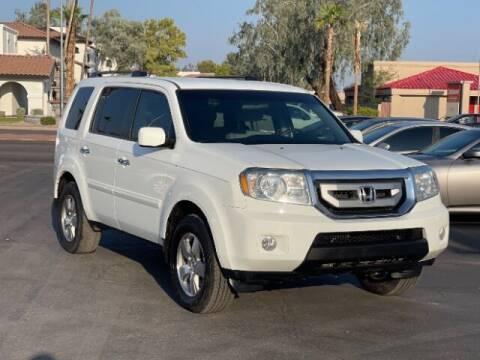 2011 Honda Pilot for sale at Brown & Brown Auto Center in Mesa AZ