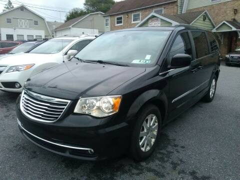 2014 Chrysler Town and Country for sale at Paul's Auto Inc in Bethlehem PA