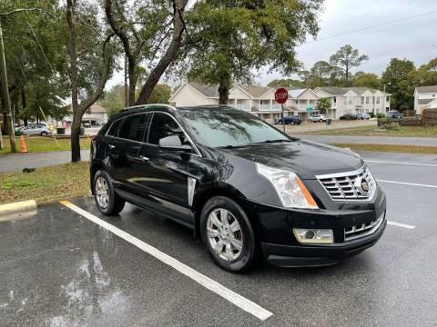 2014 Cadillac SRX for sale at Asap Motors Inc in Fort Walton Beach FL