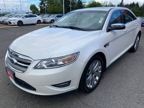 2010 Ford Taurus for sale at Autos Only Burien in Burien WA