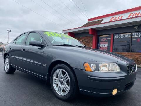 2005 Volvo S60 for sale at Premium Motors in Louisville KY