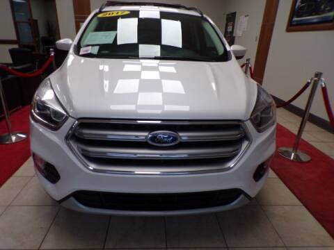 2017 Ford Escape for sale at Adams Auto Group Inc. in Charlotte NC