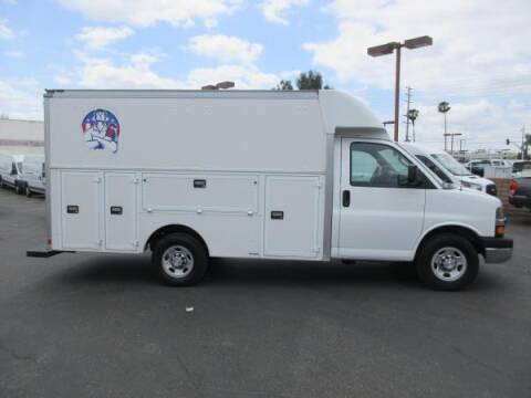 2016 Chevrolet Express Cutaway for sale at Norco Truck Center in Norco CA