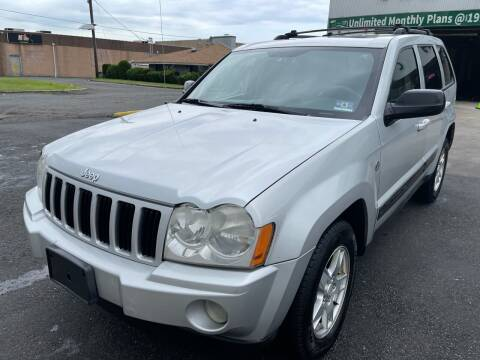 2006 Jeep Grand Cherokee for sale at MFT Auction in Lodi NJ