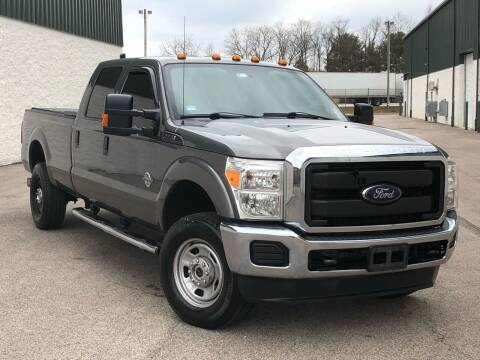 2014 Ford F-350 Super Duty for sale at Kaners Motor Sales in Huntingdon Valley PA