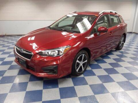 2019 Subaru Impreza for sale at Mirak Hyundai in Arlington MA