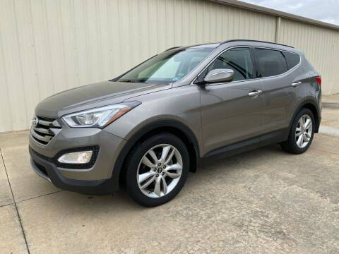 2014 Hyundai Santa Fe Sport for sale at Freeman Motor Company in Lawrenceville VA