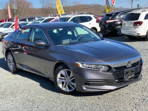 2019 Honda Accord for sale at A&M Auto Sale in Edgewood MD