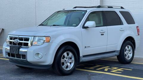 2010 Ford Escape Hybrid for sale at Carland Auto Sales INC. in Portsmouth VA