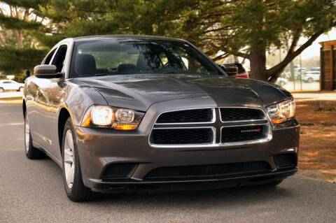 2013 Dodge Charger for sale at Auto House Superstore in Terre Haute IN