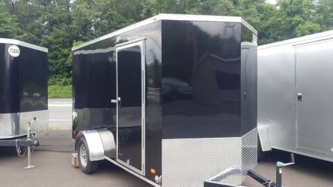 2020 Bravo 6X12 for sale at Smart Choice 61 Trailers in Shoemakersville PA