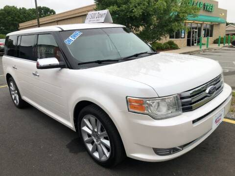 2010 Ford Flex for sale at Affordable Autos at the Lake in Denver NC