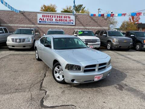 2008 Dodge Charger for sale at Brothers Auto Group in Youngstown OH