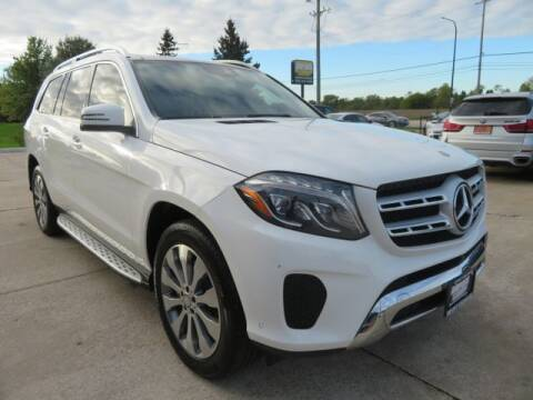 2017 Mercedes-Benz GLS for sale at Import Exchange in Mokena IL
