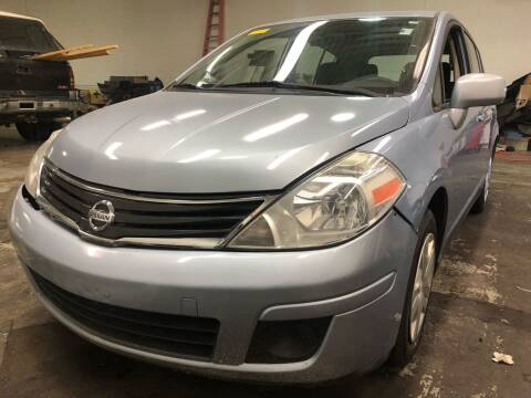 2011 Nissan Versa for sale at Paley Auto Group in Columbus OH