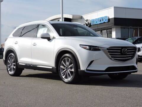 2020 Mazda CX-9 for sale at Diamante Leasing in Brooklyn NY