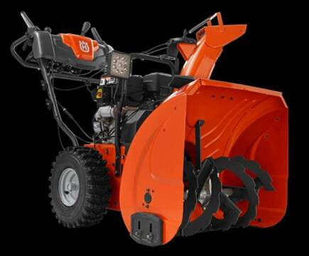 Husqvarna ST224P for sale at Koop's Sales and Service in Vinton IA