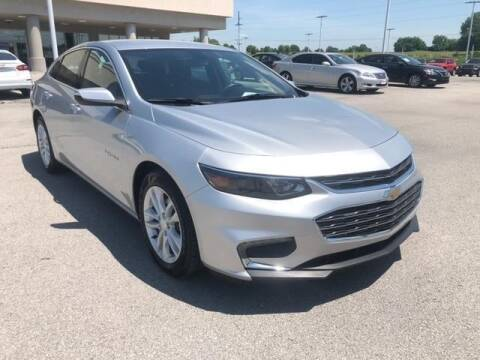 2017 Chevrolet Malibu for sale at Mann Chrysler Dodge Jeep of Richmond in Richmond KY