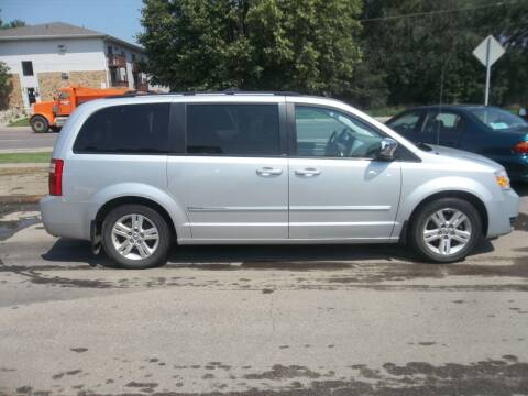 2008 Dodge Grand Caravan for sale at A Plus Auto Sales in Sioux Falls SD