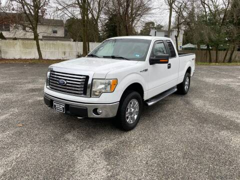 2010 Ford F-150 for sale at Bricktown Motors in Brick NJ