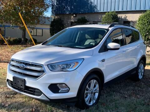 2017 Ford Escape for sale at Essen Motor Company, Inc in Lebanon TN