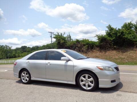 2008 Toyota Camry for sale at Car Depot Auto Sales Inc in Seymour TN
