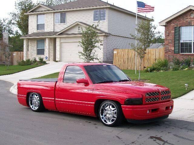 1998 Dodge Ram Pickup 1500 for sale at Black Tie Classics in Stratford NJ