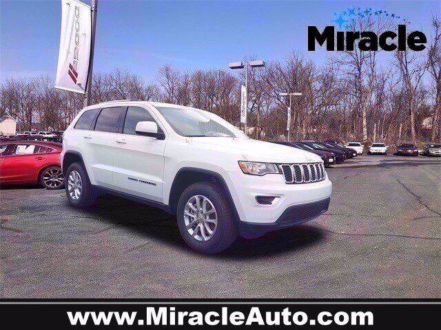 2021 Jeep Grand Cherokee for sale in Elverson, PA